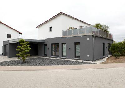 Einfamilienhaus Neuendettelsau