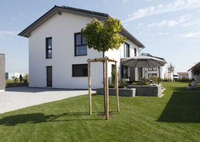 Einfamilienhaus Bonlanden