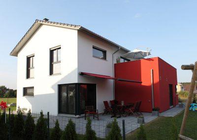 Einfamilienhaus Dickenreishausen #4