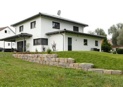 Einfamilienhaus Illerberg