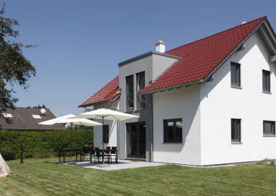 Einfamilienhaus Memmingen #2