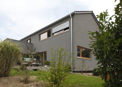 Einfamilienhaus Dickenreishausen #3