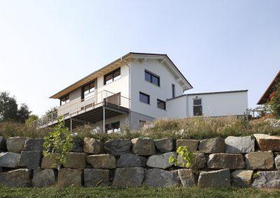 Einfamilienhaus Oberegg