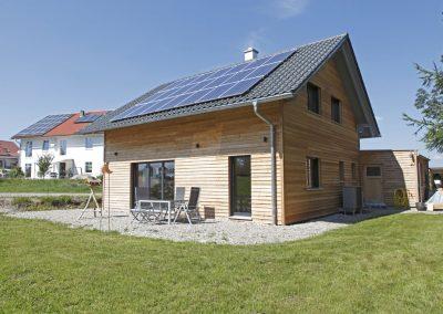 Einfamilienhaus Ollarzried
