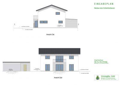 Bauplan Bonlanden