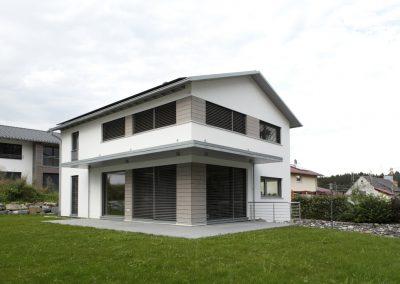 Musterhaus Dickenreishausen