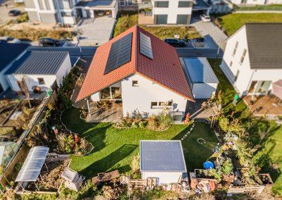 Einfamilienhaus Leipheim