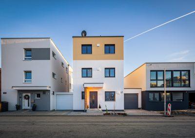 Einfamilienhaus Neu-Ulm