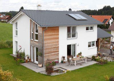 Einfamilienhaus Dickenreishausen #1