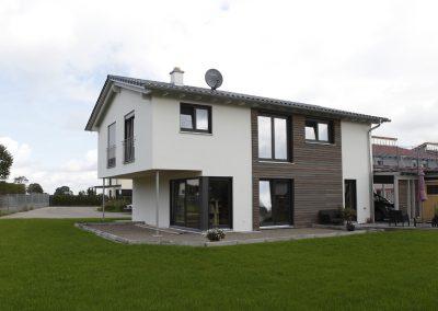 Einfamilienhaus Dickenreishausen #2