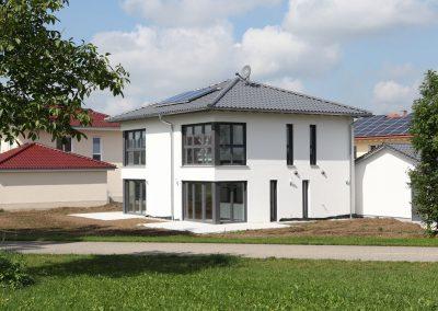 Einfamilienhaus Mindelheim