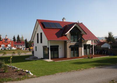Einfamilienhaus Ottobeuren